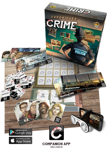 Uplay.it Chronicles of Crime